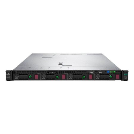 Servidor HP DL360 Gen10 4214R 32GB P408i-a 8SFF fonte de 500W – P23579-B21