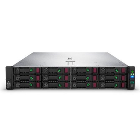Servidor HP DL380 Gen10 4208 32GB P816i-a 12LFF fonte de 800W – P20172-B21
