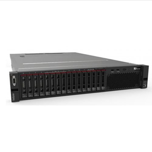 Servidor Lenovo DCG SR650 Silver 4214 12C 32GB