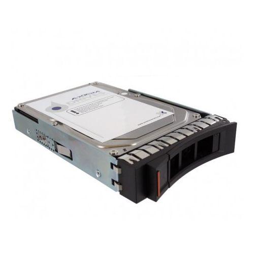 Lenovo Disco Rigido 1.2TB SAS 10K 12Gbps SAS 2.5 G3HS (p/ Servidor Lenovo x3550 M5, x3650 M5)