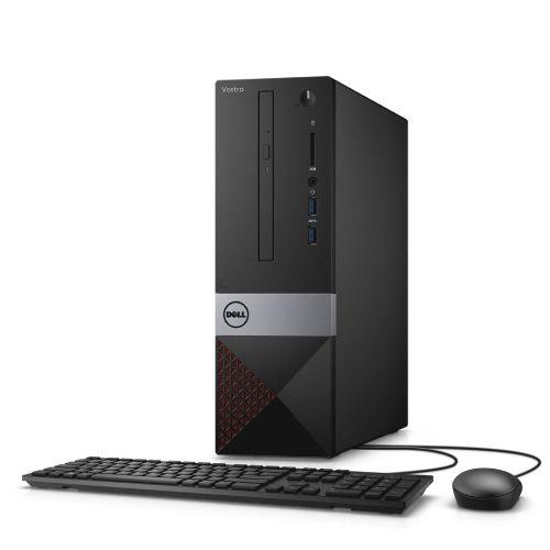 Dell Desktop Vostro 3470 SFF, Core i5-9400, RAM 8GB, SSD 256GB, WIN 10 Pro