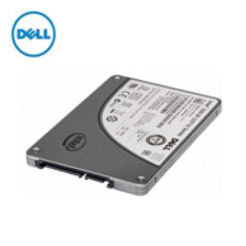 Dell Unidade SSD 480GB SATA SFF 2.5pol Mix Use 6Gbps 512n Hot-Plug - 13a Geracao (para Servidor Dell R430, R630, R730, R730XD)