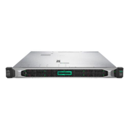 Servidor HPE ProLiant DL360 Gen10  4208 1P 16 GB-R P408i-a NC 8SFF 500 W PS