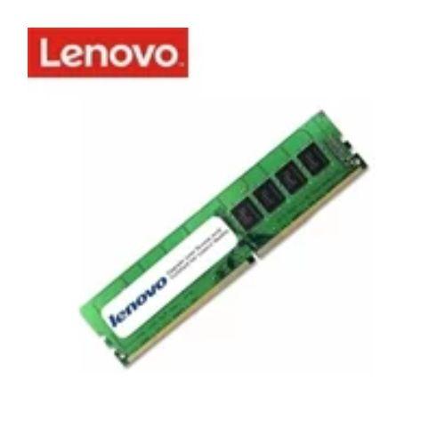 Lenovo Memória 8GB TruDDR4 2666MHz (1Rx8, 1.2V) UDIMM ( p/ Servidor ThinkSystem ST50)