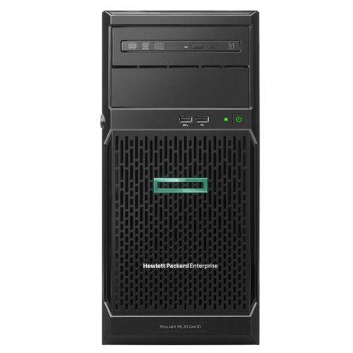 "Servidor HP ML30 ProLiant Gen10 Xeon E-2224 ""16GB"" P06782-S01"