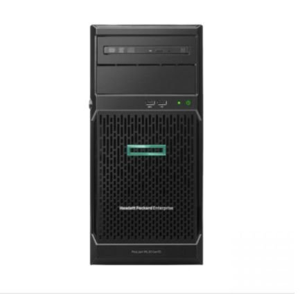 Servidor HP ProLiant ML30 Gen10 Xeon E-2224 16GB | 1TB 350W P16927-S01