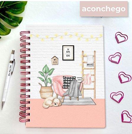 Basic Planner - Aconchego