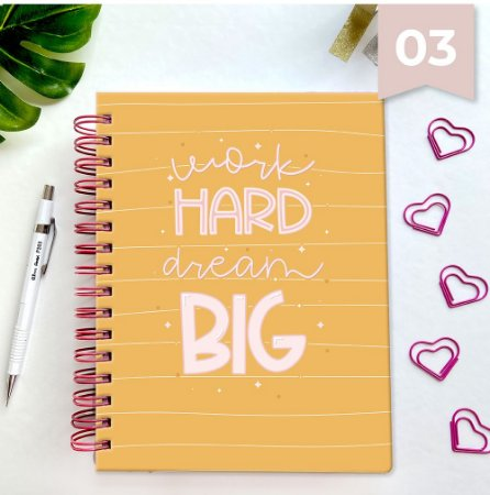 Basic Planner - Lettering -03