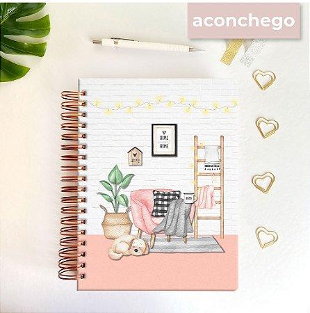 Life Planner - Aconchego