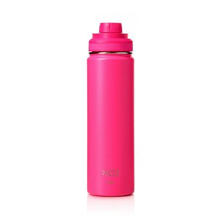 Garrafa Térmica Hydra Pink 650ml