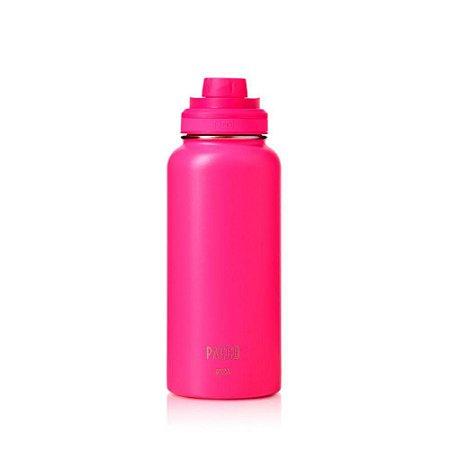 Garrafa Térmica Hydra Pink 950ml