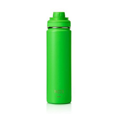 Garrafa Térmica Hydra Verde 650ml