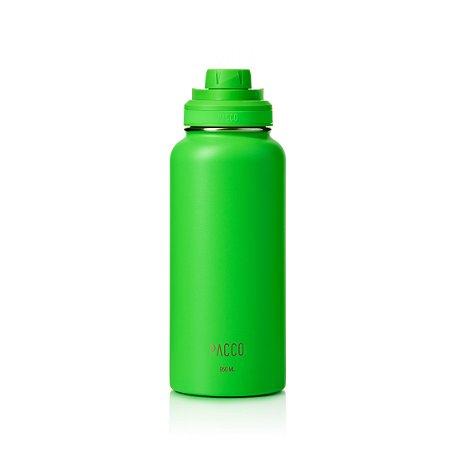 Garrafa Térmica Hydra Verde 950ml