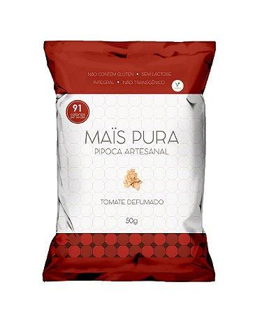 Pipoca Artesanal Tomate Defumado 50g