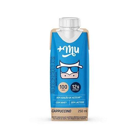 Bebida Láctea Capuccino 250ml