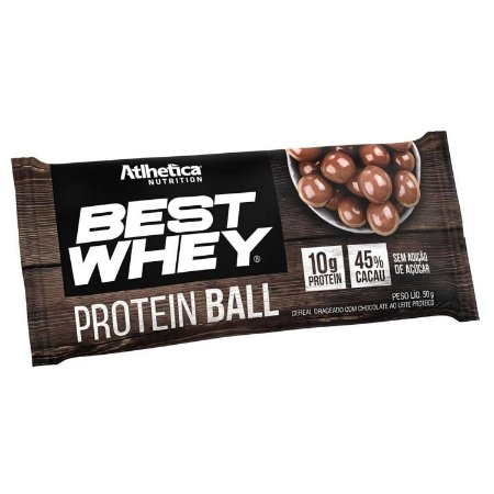 Best Whey Protein Ball 50g
