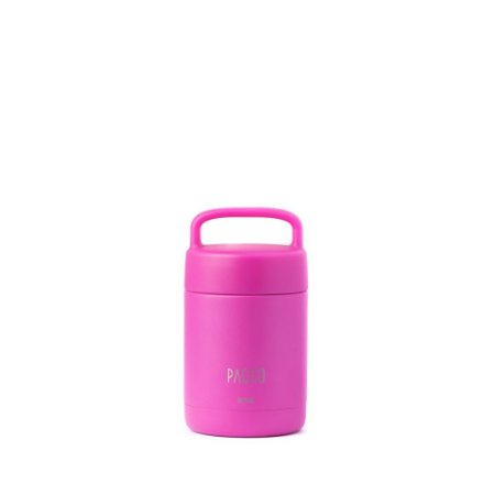Pote Térmico Food Jar Pink 350ml