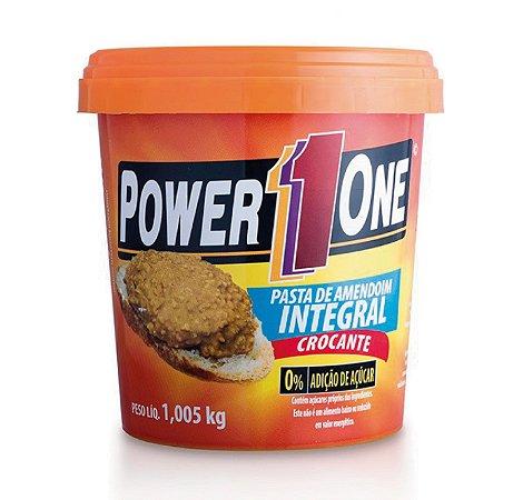 Pasta de Amendoim Integral Crocante 1,005kg