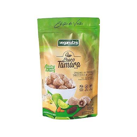 ChocoTâmara Tortinha de Limão 100g