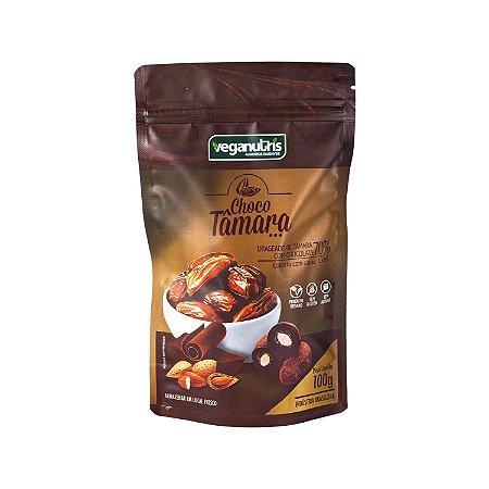 ChocoTâmara Tradicional Chocolate 70% 100g
