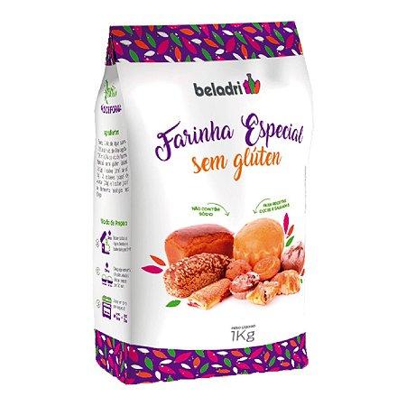 Farinha Especial Sem Glúten 1kg