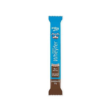 Chocowheyfer Chocolate 25g
