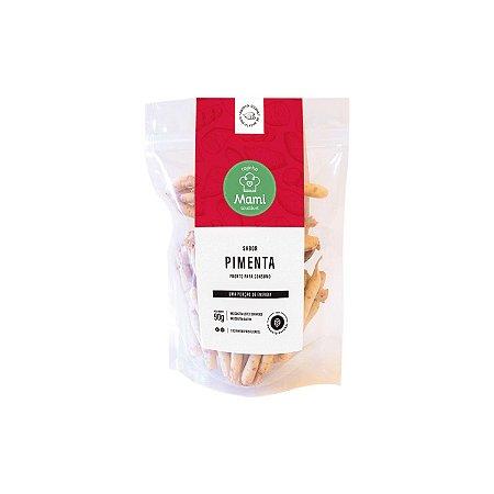 Biscoito de Batata Doce Gourmet Pimenta 90g
