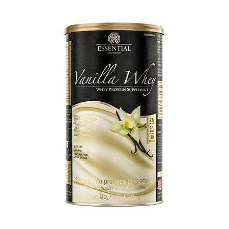 Vanilla Whey 900g
