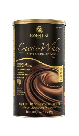 Cacao Whey 450g