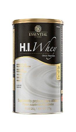 H.I Whey 375g
