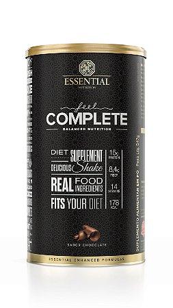 Feel Complete Chocolate 547g *PRÓXIMO A VALIDADE - CONDIÇÃO ESPECIAL*
