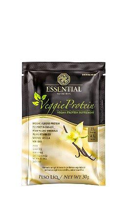 Veggie Protein Vanilla Sachê 30g
