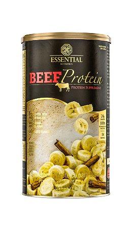 Beef Protein Banana com Canela 420g