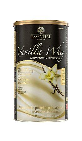 Vanilla Whey 450g