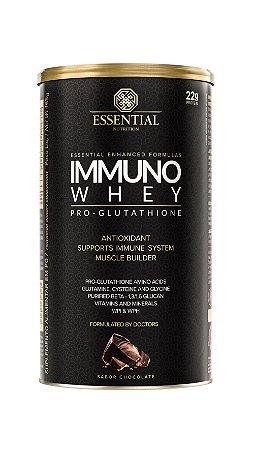 Immuno Whey Cacao 465g