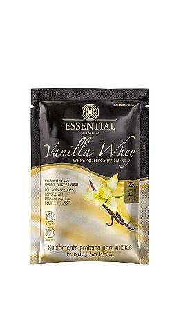 Vanilla Whey Sachê 30g