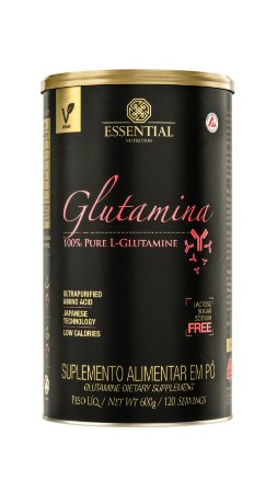 Glutamina 600g