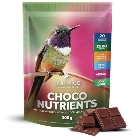 ChocoNutrients 300g