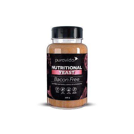 Levedura Nutricional Bacon Free 120g
