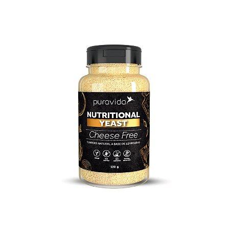 Levedura Nutricional Cheese Free 120g