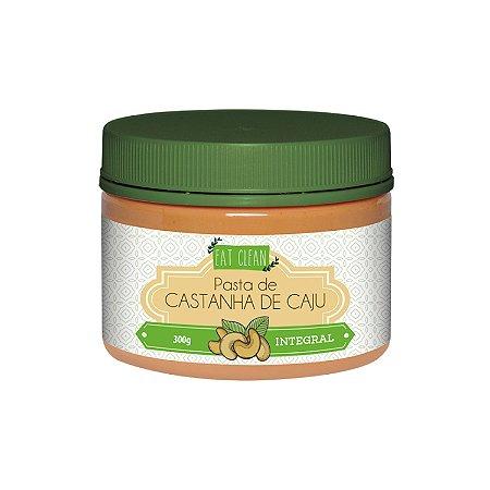 Pasta de Castanha de Caju Integral 300g