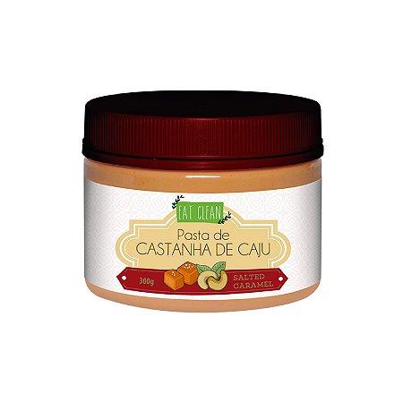 Pasta de Castanha de Caju Salted Caramel 300g