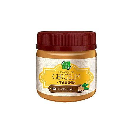 Manteiga de Gergelim Tahine Original 180g