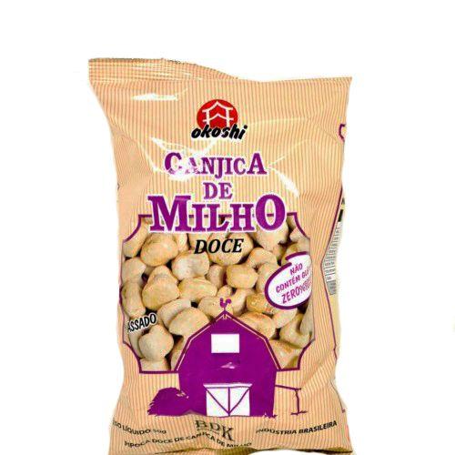Canjica de Milho Doce 50g