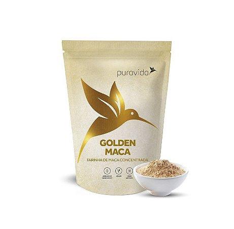 Golden Maca 100g