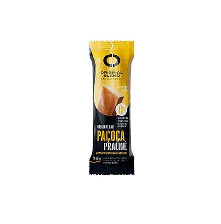 Paçoca Praliné 35g