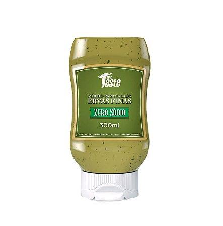 Molho Para Salada Ervas Finas 300ml