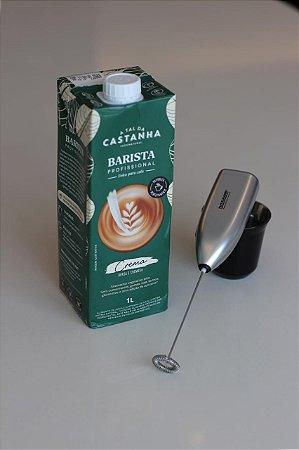 Combo Barista + Mixer