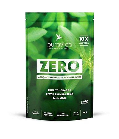 Zero Adoçante Natural 100g