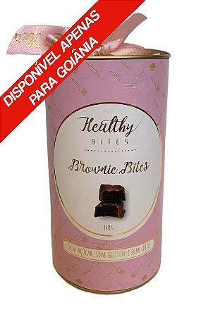 Brownie Bites 160g *DISPONÍVEL APENAS PARA GOIÂNIA*